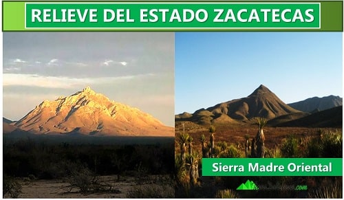 sierra madre oriental zacatecas